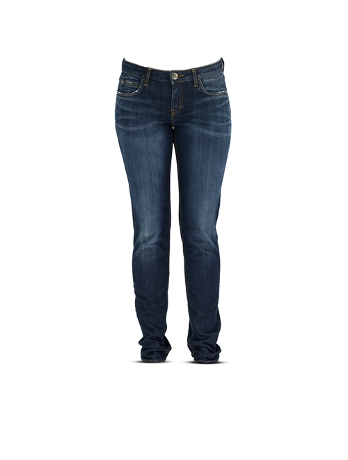 Picture of Trousers, woman, denim, slim
