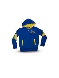 Image de Sweat-shirt enfant, T, bleu