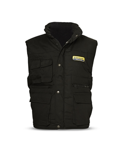 Picture of FR, Padded jacket, Sleeveless