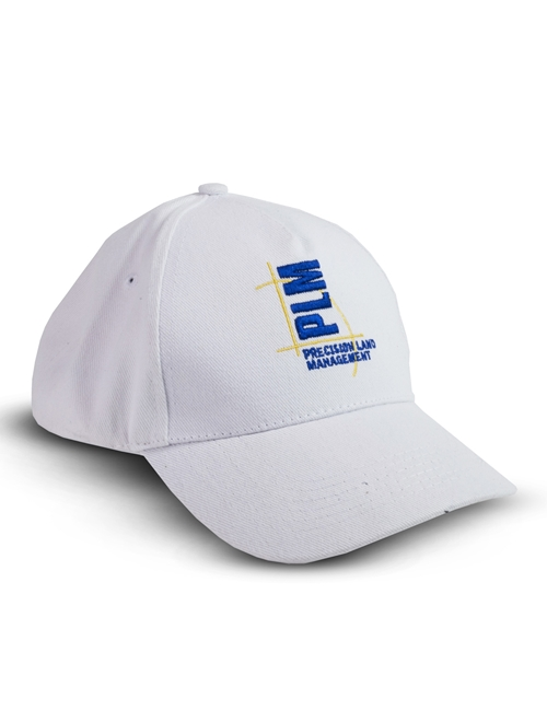 Picture of PLM, baseball cap