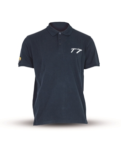 Picture of T7, POLO SHIRT, BLUE