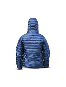 Picture of 50th Basildon Anniversary down jacket