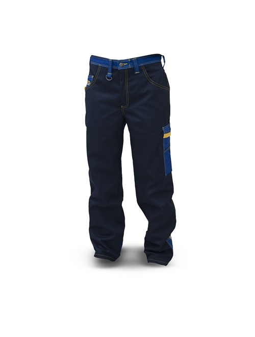 Picture of Work trousers, light