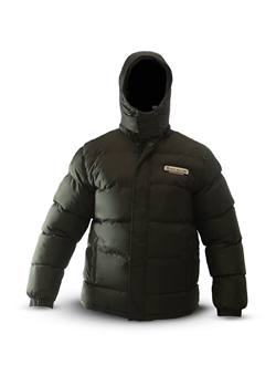 Billede af Man down feather jacket