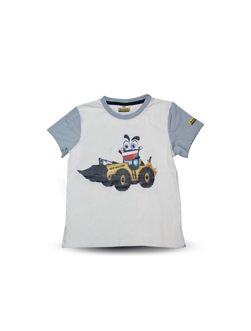 Picture of Children T-shirt W190