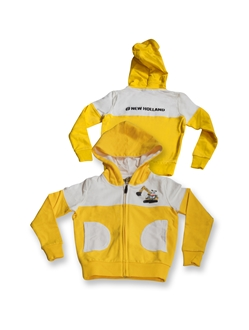 "Billede af ""Excavator"" E 215 C NEW sweatshirt for child"