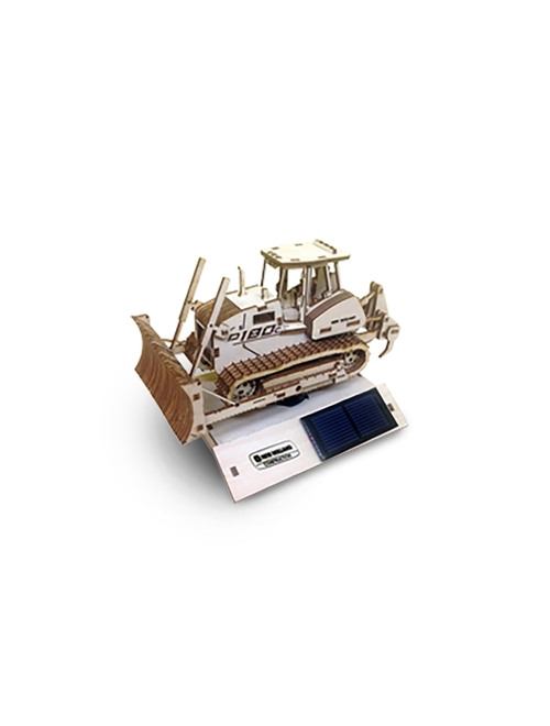 Picture of Wooden model D180