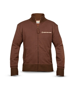 Picture of Sweatshirt, man, brown