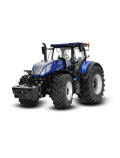 Tractor, T7 315 BLUE POWER , 1:32
