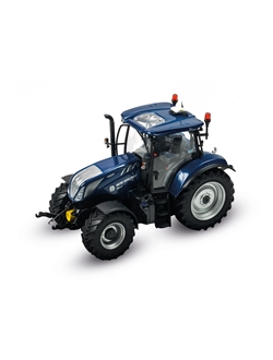 Picture of Tractor, T6.175, Blue Power 1:32
