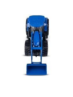 Picture of Tractor, T7070, front loader, 1:50