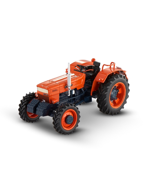 Picture of TRACTOR, FIAT 1000 DT, 1:32