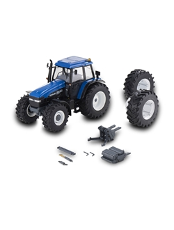 Picture of Tractor, 8560, 1:32