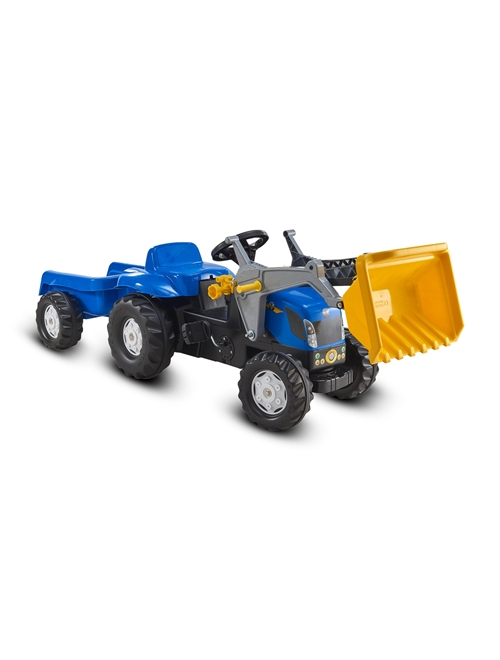 Picture of Pedal tractor, T7040