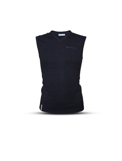 Picture of MEN'S V-NECK GILET
