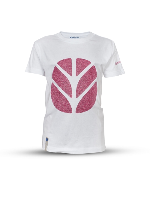 Picture of GIRL'S LEAF T-SHIRT