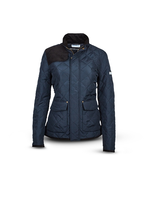 Picture of WOMEN'S UNIVERSITY JACKET