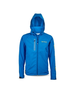 Picture of MEN'S URBAN SOFTSHELL JACKET