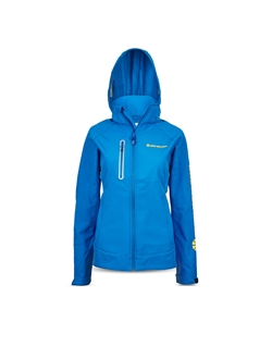 Picture of WOMEN'S URBAN SOFTSHELL JACKET