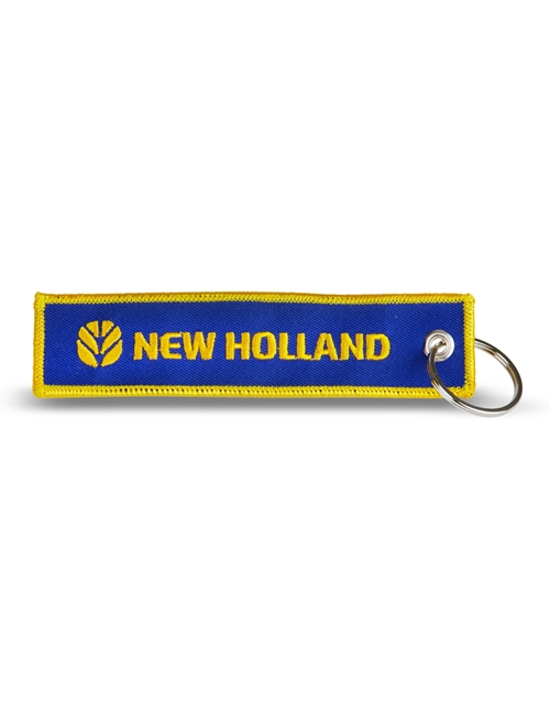 Picture of FABRIC KEYRING