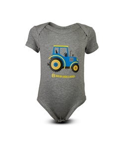 Picture of TRACTOR BABY'S BODY