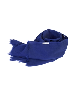Picture of UNISEX BLUE SCARF