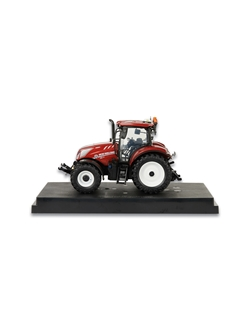 Picture of Tractor, T6.175 Terracotta, lim. ed., 1:32