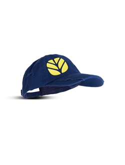 Picture of HIGH DENSITY LEAF BASEBALL CAP