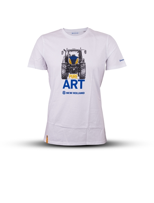 Picture of BOY'S PURE ART T-SHIRT