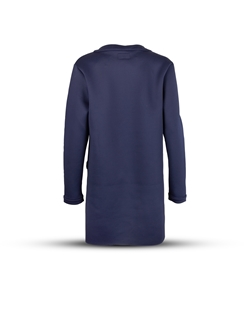 Picture of WOMEN'S JERSEY LONG  JACKET
