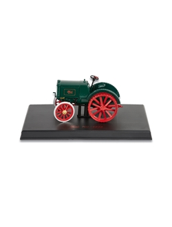Picture of FIAT 702 tractor,  100th Anniversary pack, 1:32