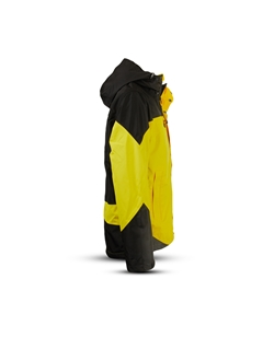 Picture of 3in1 Men's waterproof winter Jacket, yellow