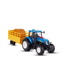 Immagine di New Holland T7070  scala 1:24
