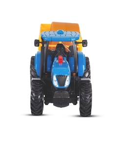 Picture of New Holland T7070  scale 1:24