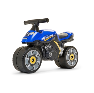 Picture of Motorcycle new holland ride-on