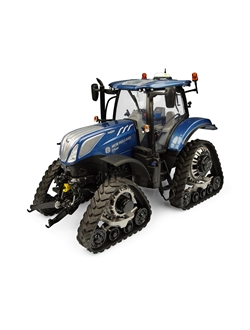 Immagine di Tractor, T7.225 Blue Power with tracks, lim. ed., 1:32