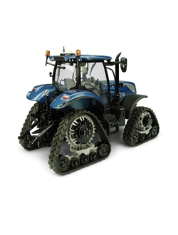 Picture of Tractor, T7.225 Blue Power with tracks, lim. ed., 1:32