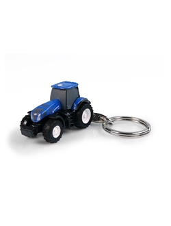 Picture of Keyring, T8.350 tractor