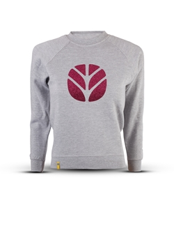 Picture of GIRL'S LEAF SWEATSHIRT