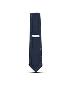Picture of Silk tie, blue