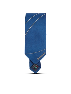 Picture of Silk tie, light blue
