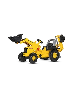 Billede af RollyJunior New Holland Construction