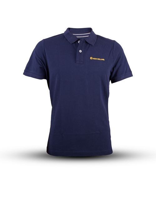 Picture of MEN'S #NHLOVERS POLO