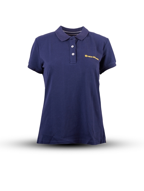 Picture of WOMEN'S #NHLOVERS POLO