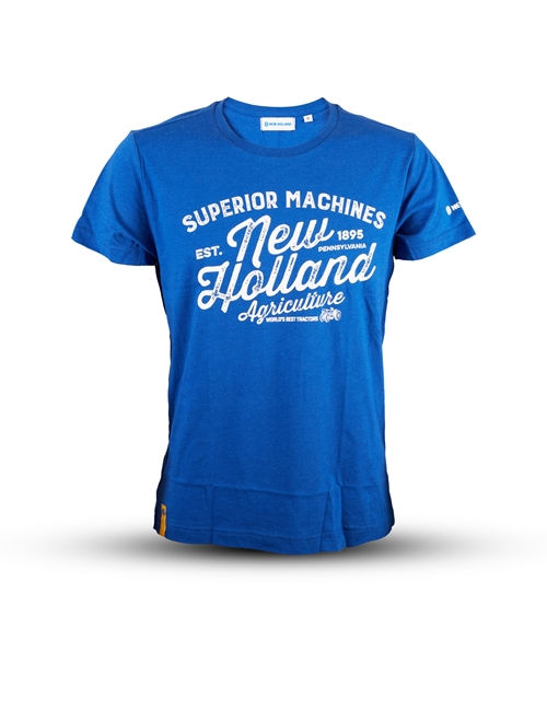 Picture of MEN'S SUPERIOR MACHINES T-SHIRT