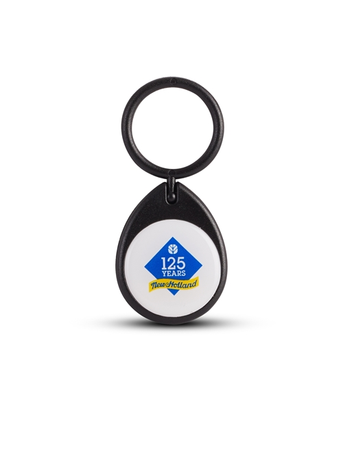 Picture of Black NH 125 Selfie Ring