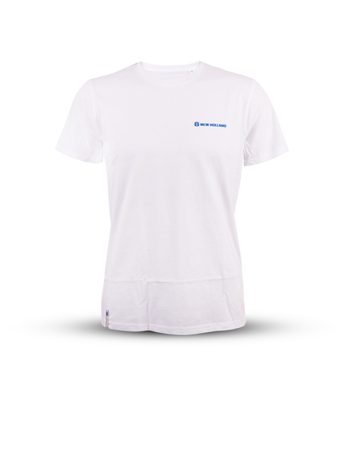 Picture of Basic white T-shirt