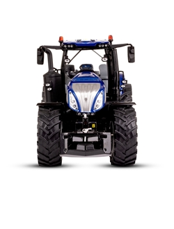 Picture of Tractor, T8.435 Genesis Blue, 1:32