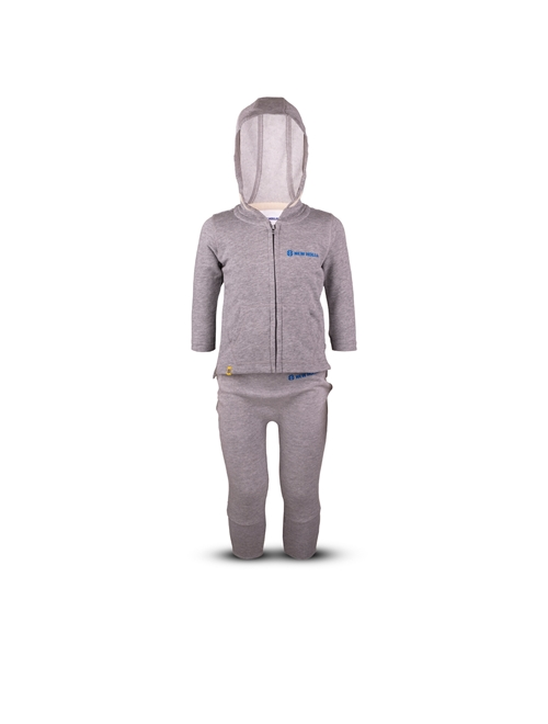 Picture of Baby's tracksuit