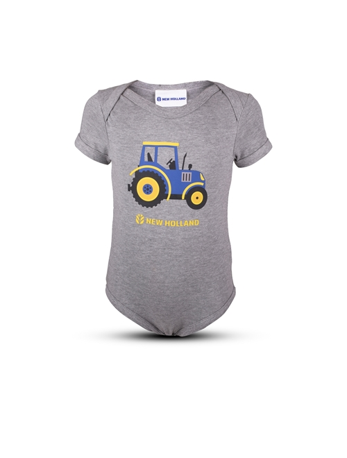 Picture of Baby body, Tractor